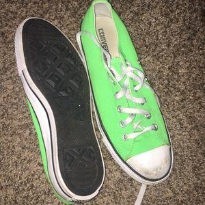 8b90ceda439 discount lime green converse chuck taylor 4efbb 4e8fa  greece converse  shoes lime green converse low top aad85 1b831